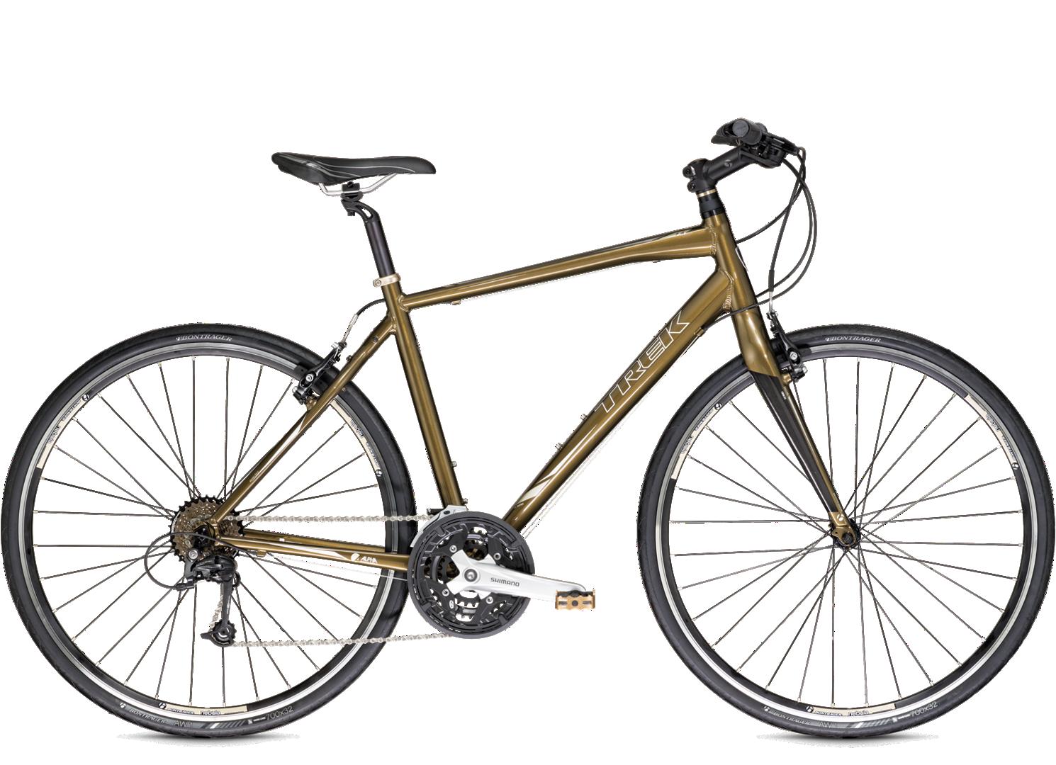 7.4 FX - Trek Bicycle