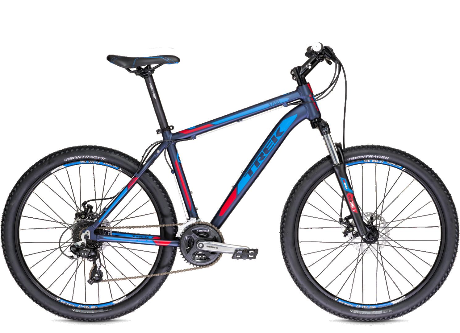 Bicicleta TREK 3700 2014