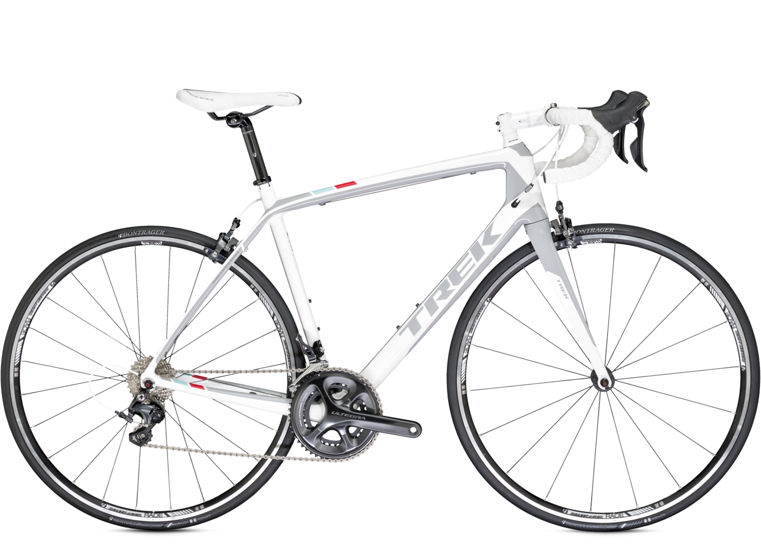 2014 Madone 4.7 H2 Compact - Bike Archive - Trek Bicycle