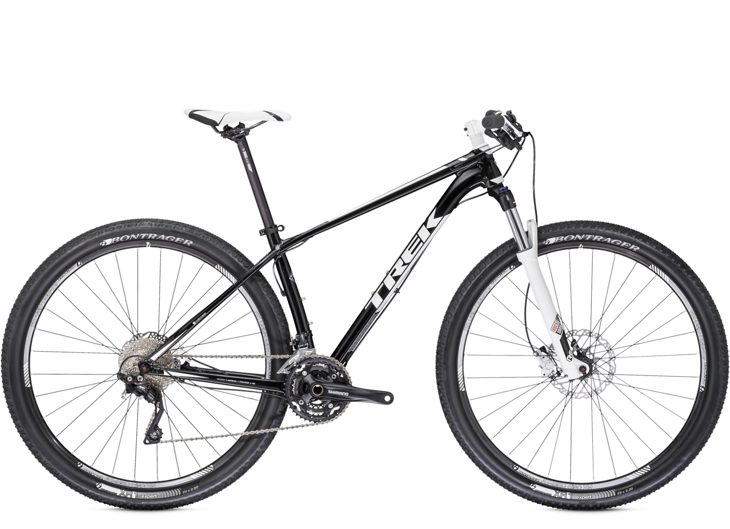 2014 Trek Superfly 5 - New!