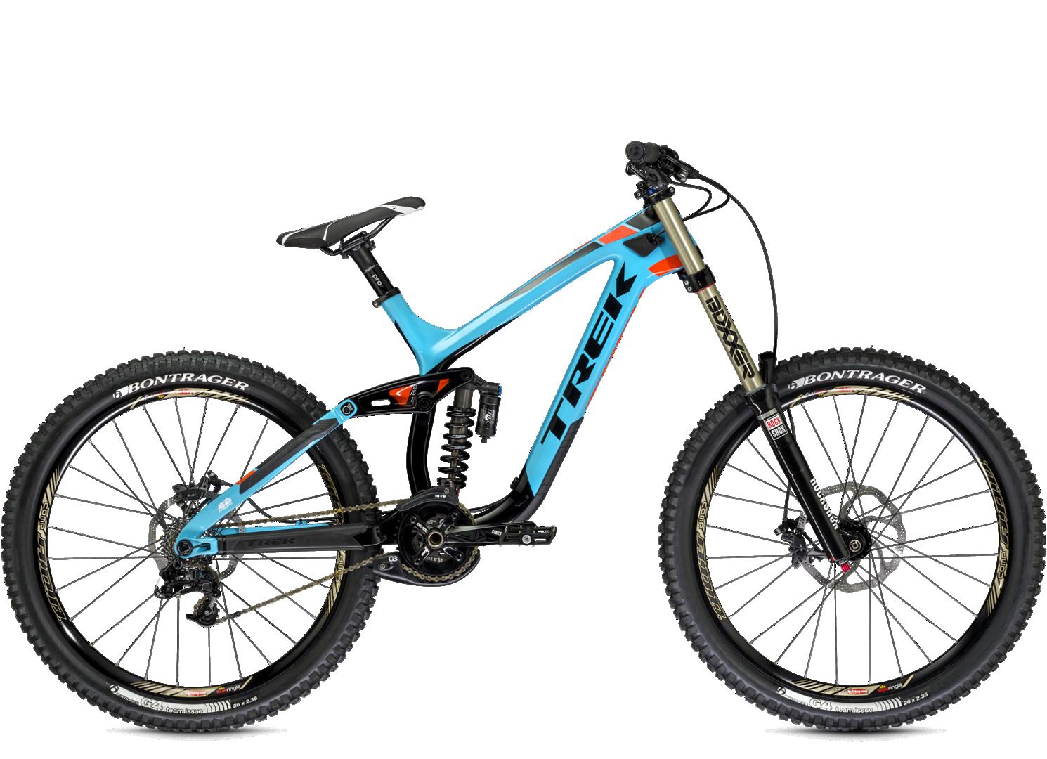 2014 Session 9.8 - Bike Archive - Trek Bicycle