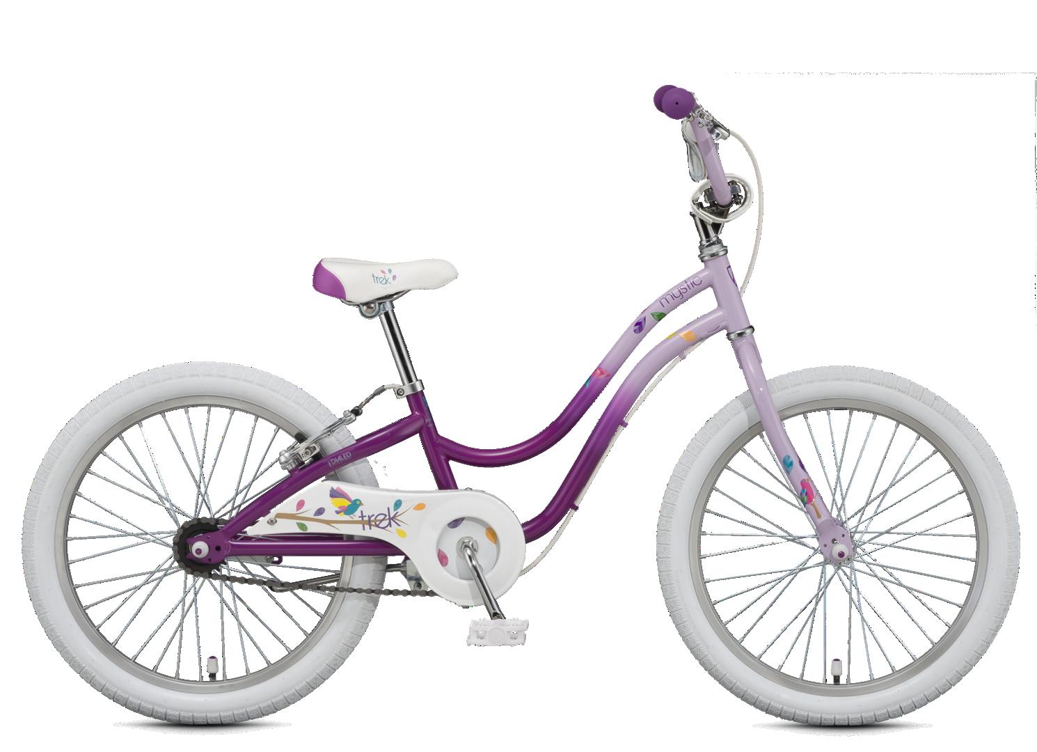 Mystic 20 S Kids Collection Trek Bicycle