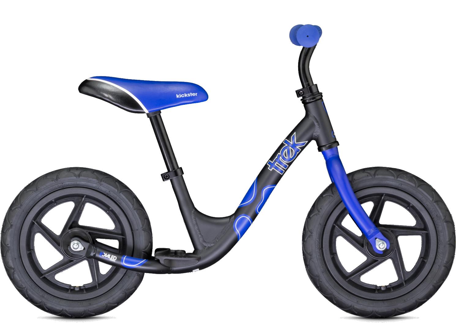 Bicicleta KISCKSTER