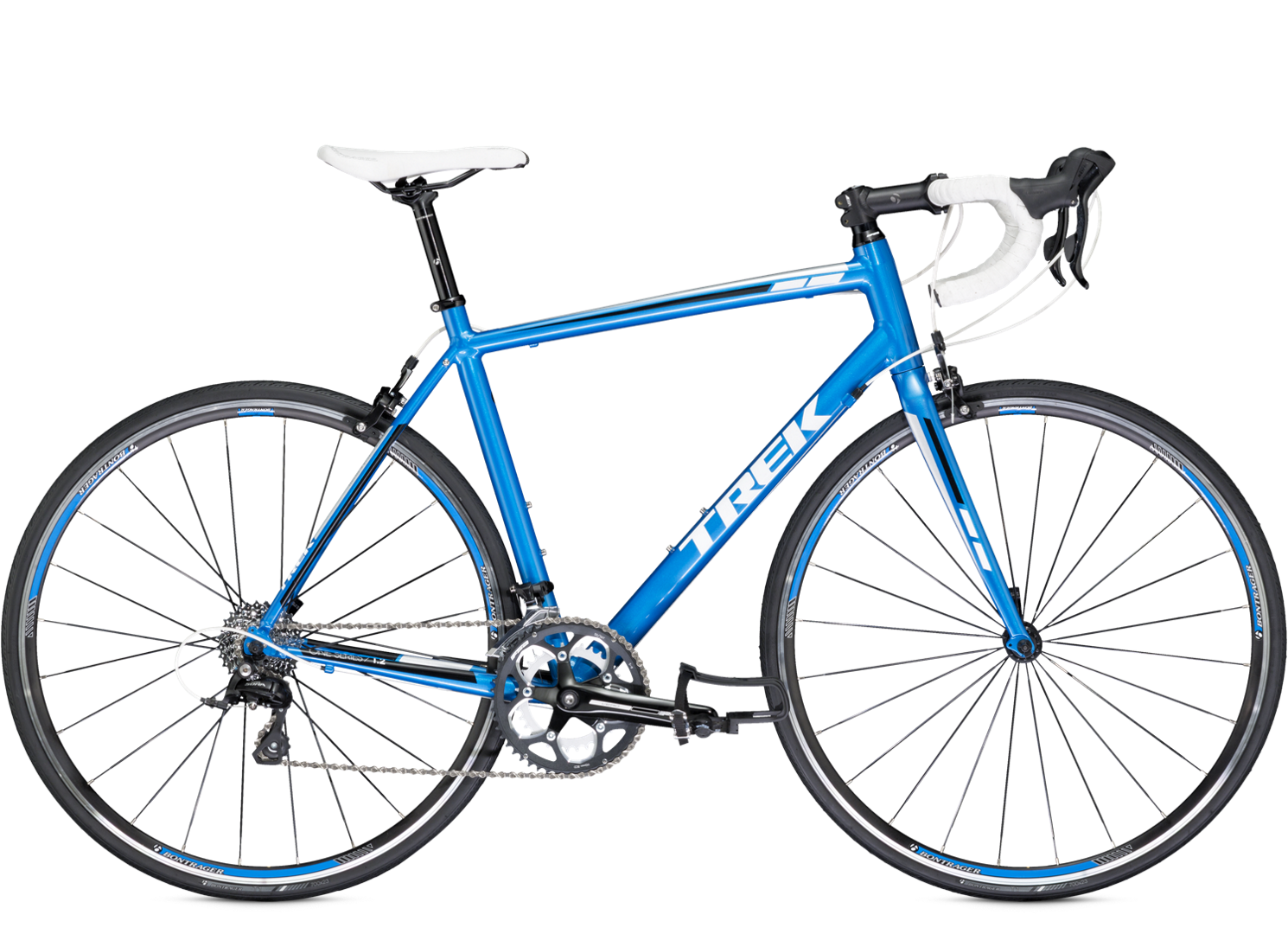 Bicicleta Trek 1.2