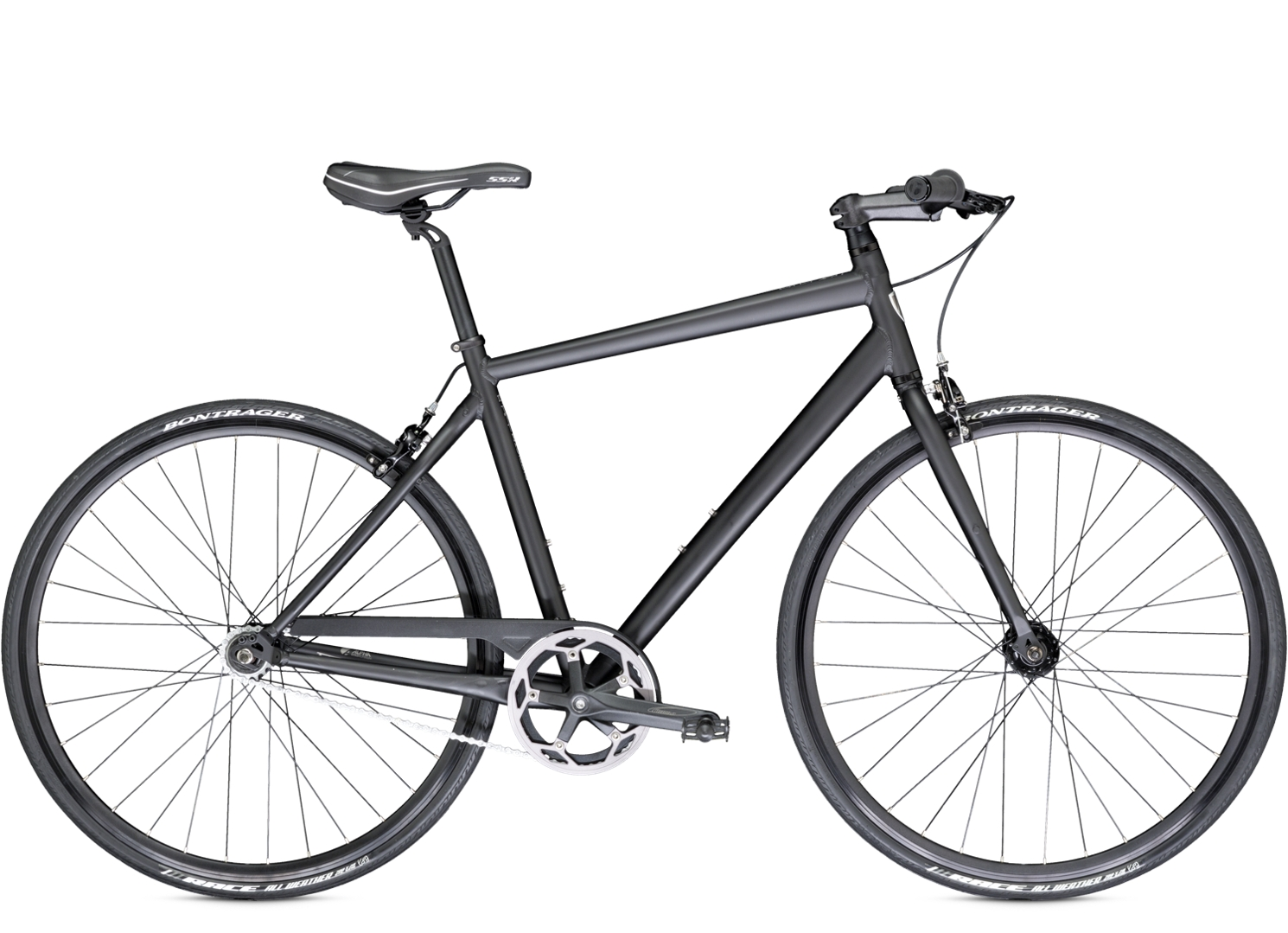 2014 Trek District S