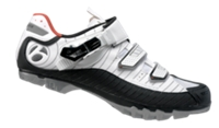 Bontrager RL MTB Shoe 47 White - Bikedreams & Dustbikes