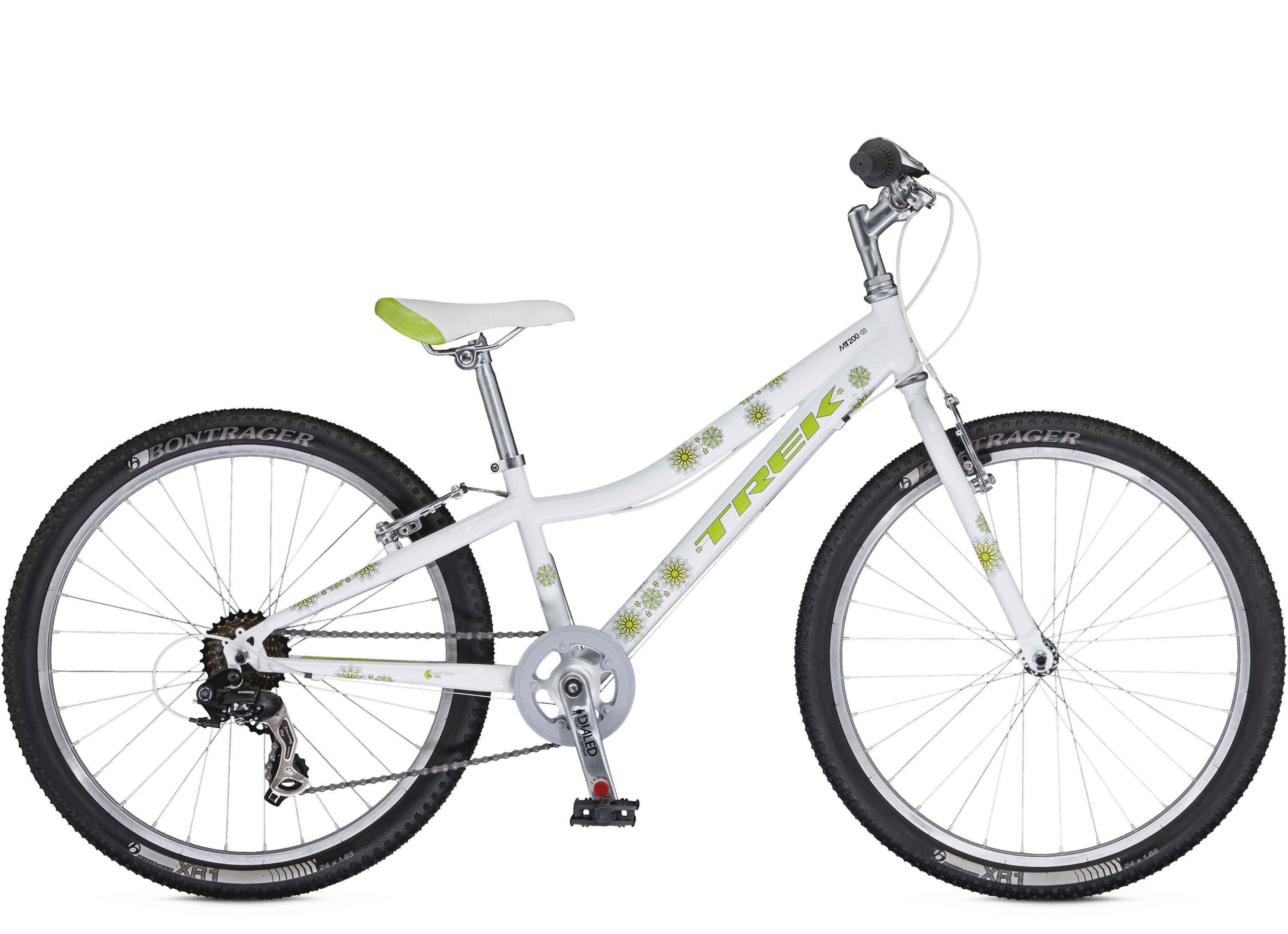 Bicicleta MT 200 GIRLS