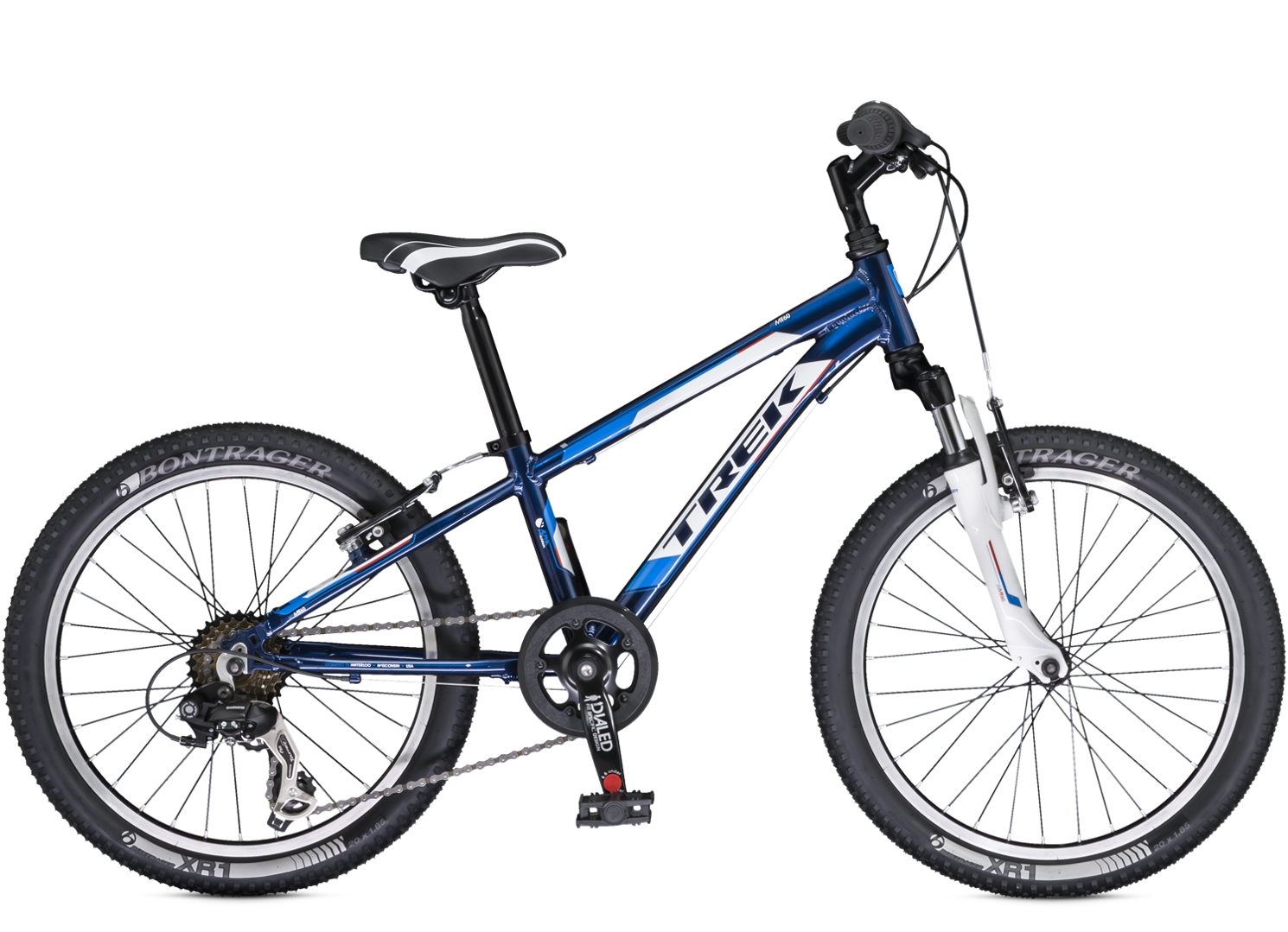 2014 Trek Mt 60 Boy's