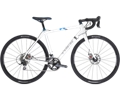 Trek Crockett 5 disque Crystal Whit