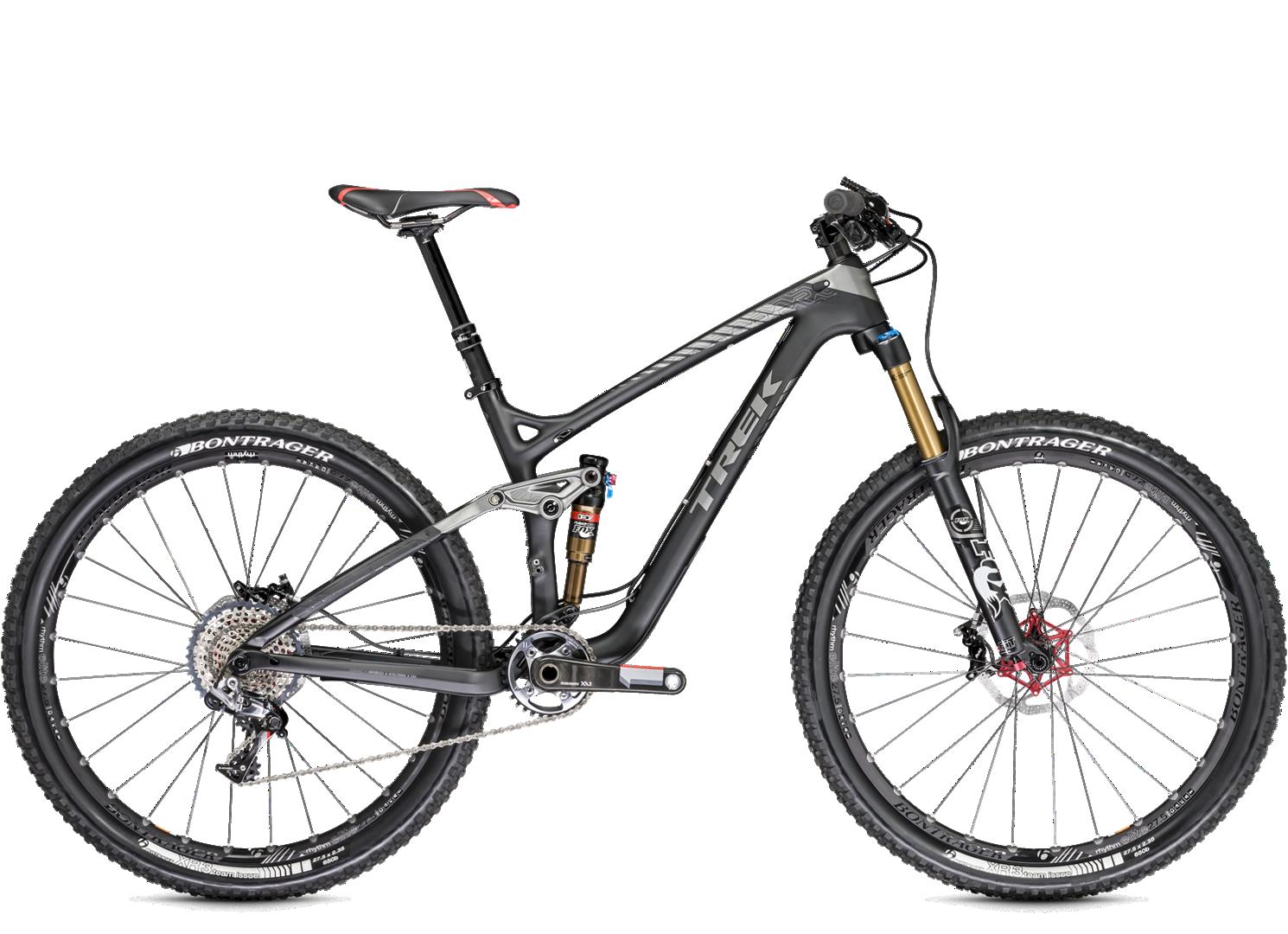 Remedy 9 9 27 5 Trek Bicycle