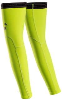 Bontrager Armling Thermal Arm L Visibility Yellow - Bikedreams & Dustbikes