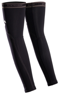 Bontrager Armling Thermal Arm L Black - Bikedreams & Dustbikes