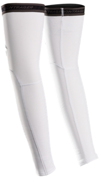 Bontrager Armling Thermal Arm L White - Bikedreams & Dustbikes