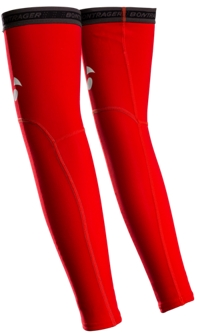 Bontrager Armling Thermal Arm L Red - Bikedreams & Dustbikes