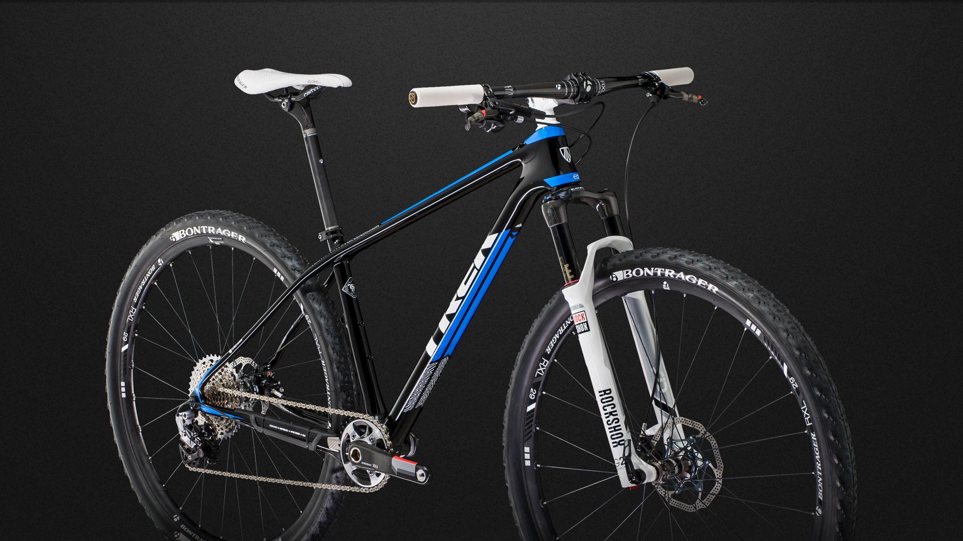 Superfly Trek Bicycle