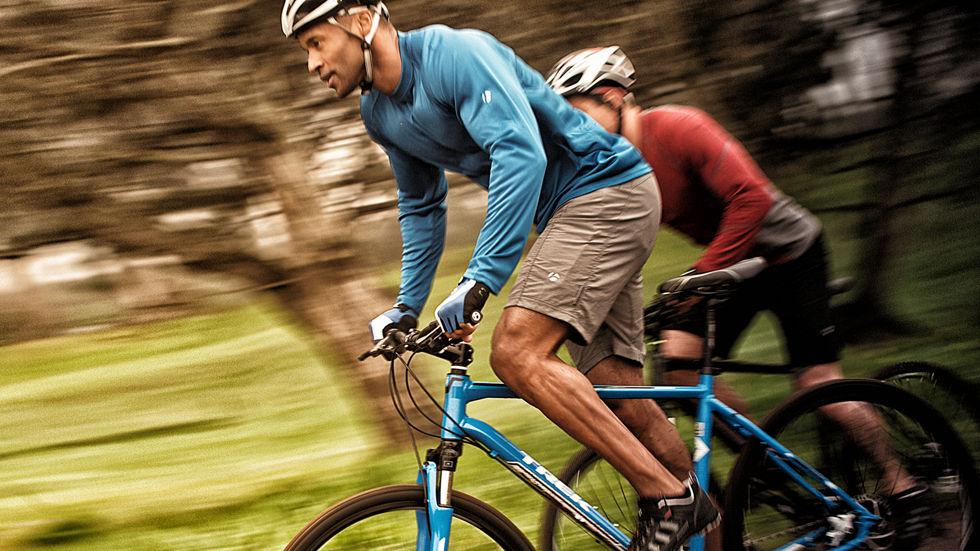 Ds Series Trek Bicycle