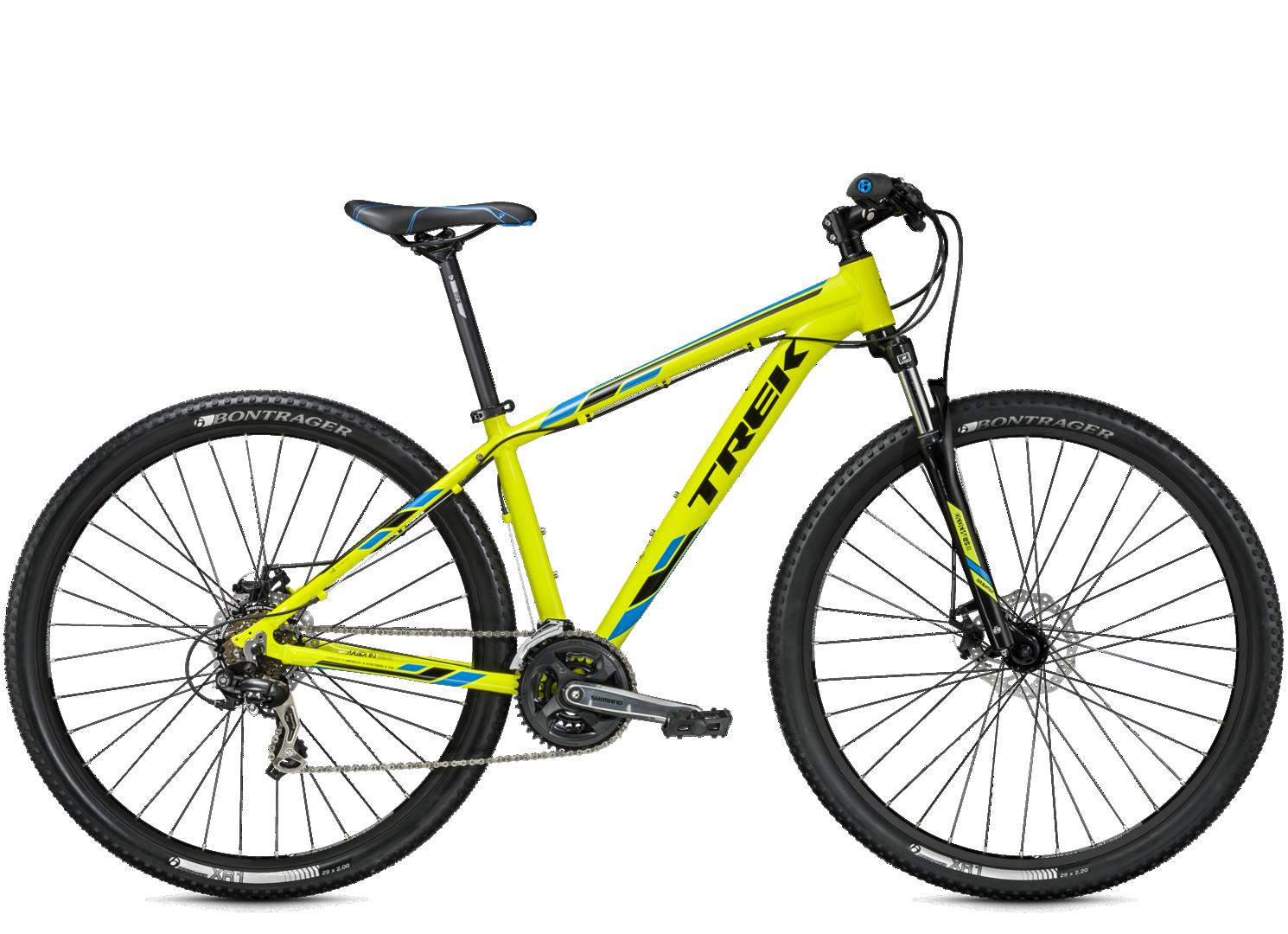 Bicicleta MARLIN 5