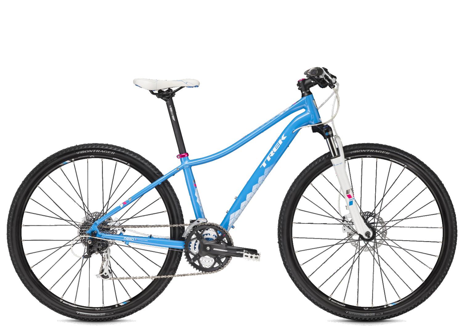 Neko Sl Trek Bicycle