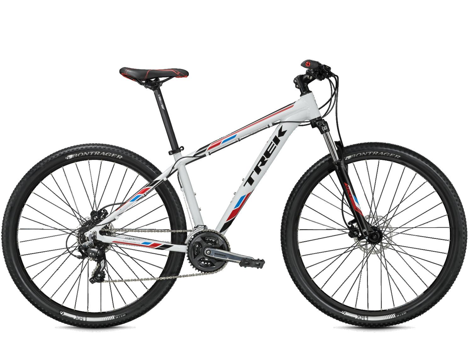 Bicicleta MARLIN 6