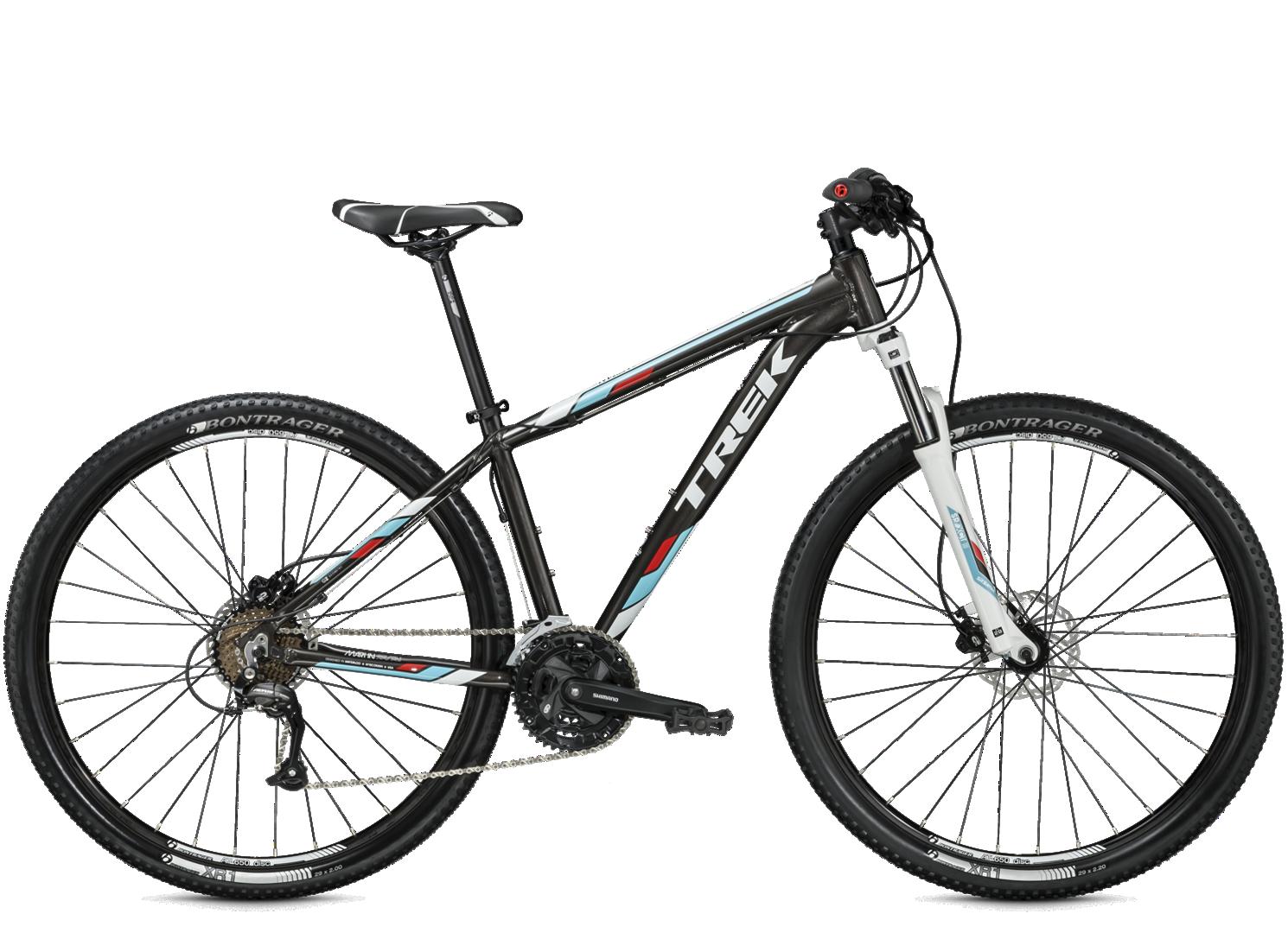 Marlin 7 Trek Bicycle