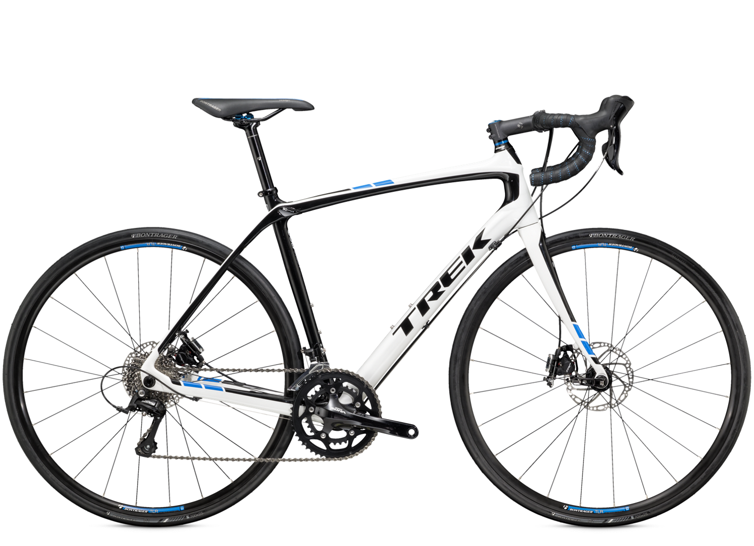 Domane 4 0 Disc Trek Bicycle