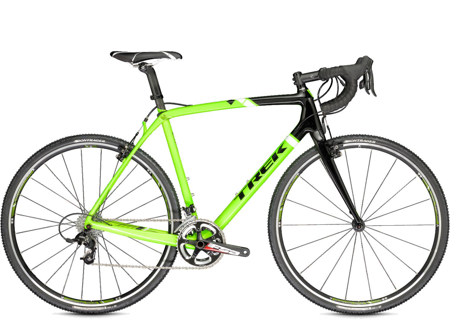 Boone 7 New Trek Bicycle