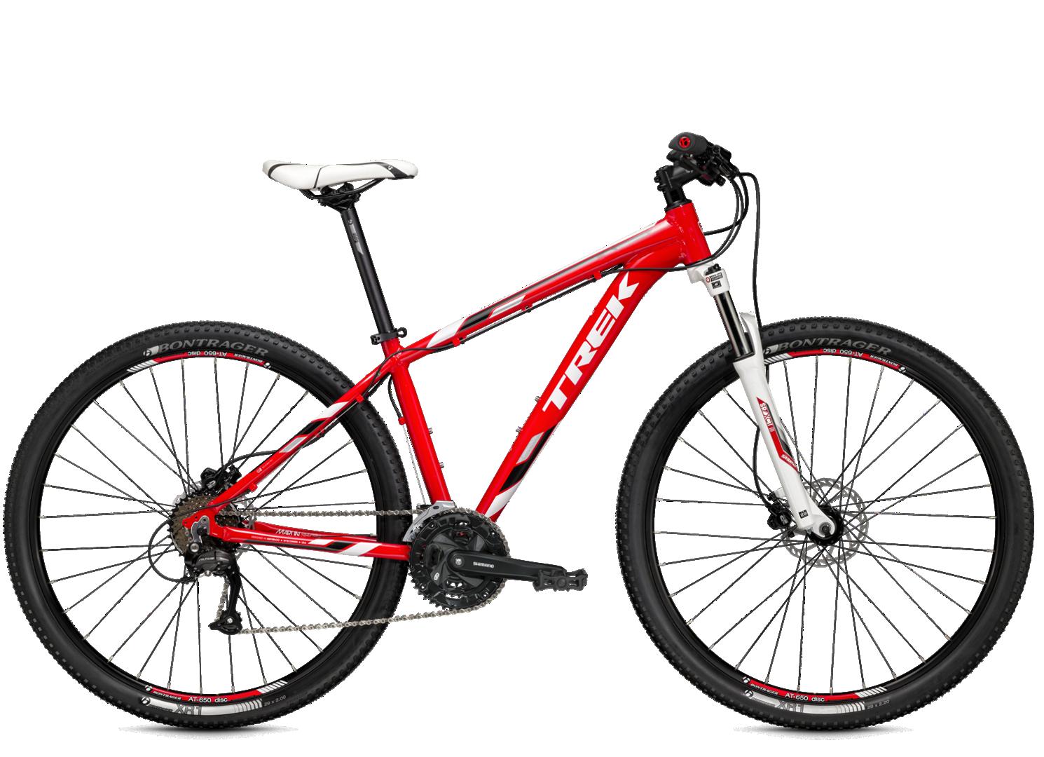 Bicicleta MARLIN 7