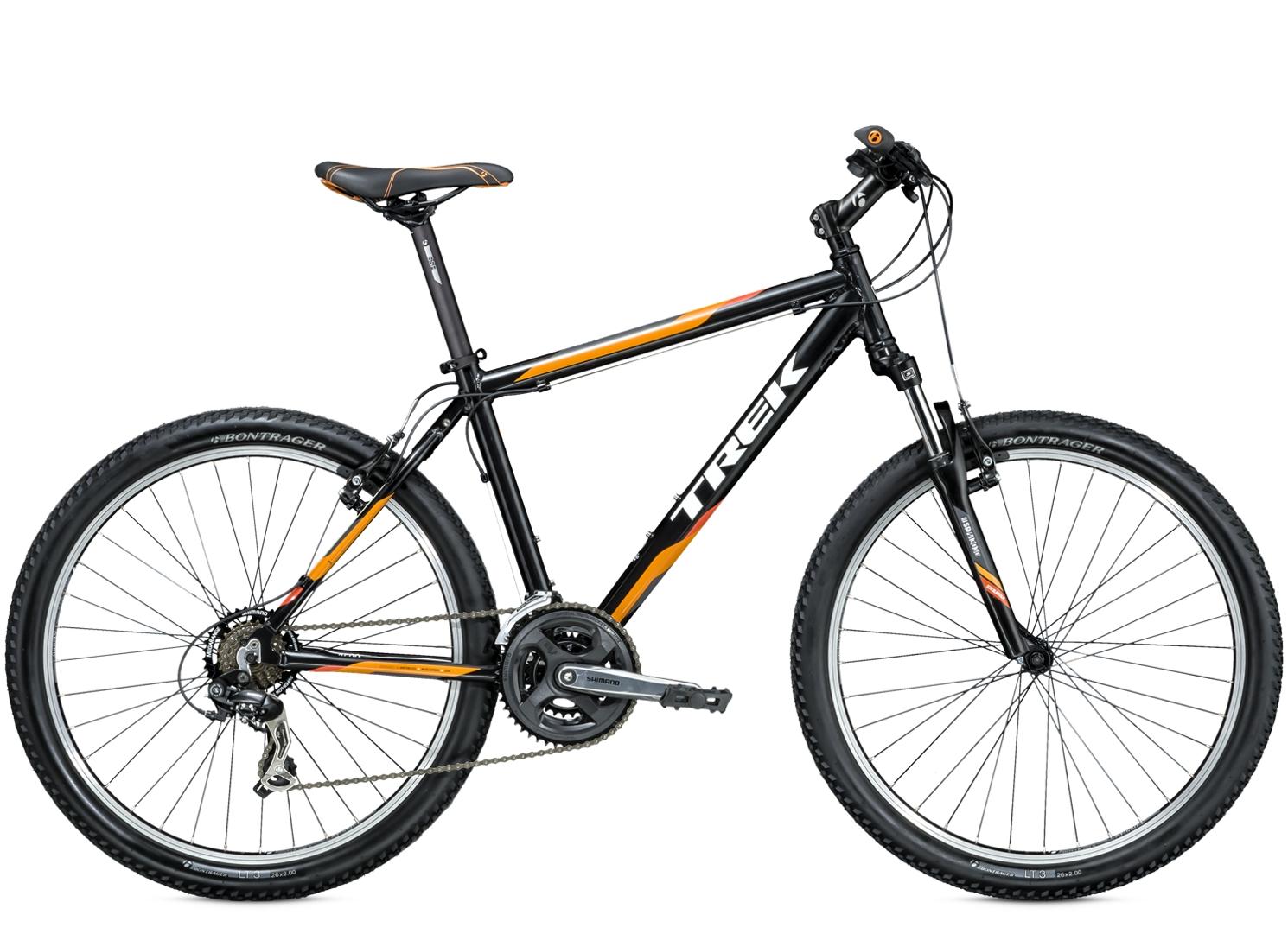 Bicicleta Trek 3500 2016