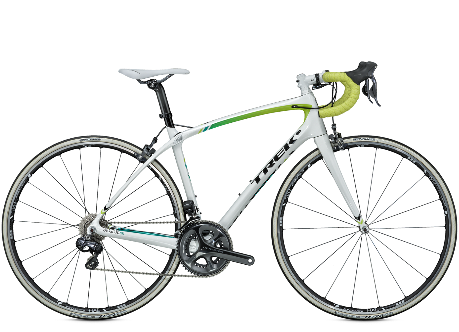 Silque Ssl Women S New Trek Bicycle