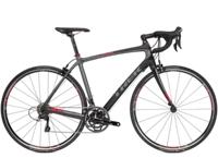 Trek 2016 Domane 4.5 Compact 52cm Matte Trek Black/Dnister Black/Viper Red - Fahrrad online kaufen | Online Shop Bike Profis