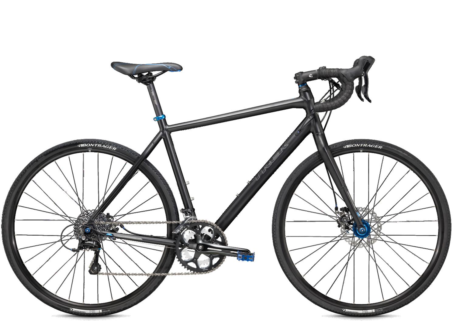 Crossrip Elite Trek Bicycle