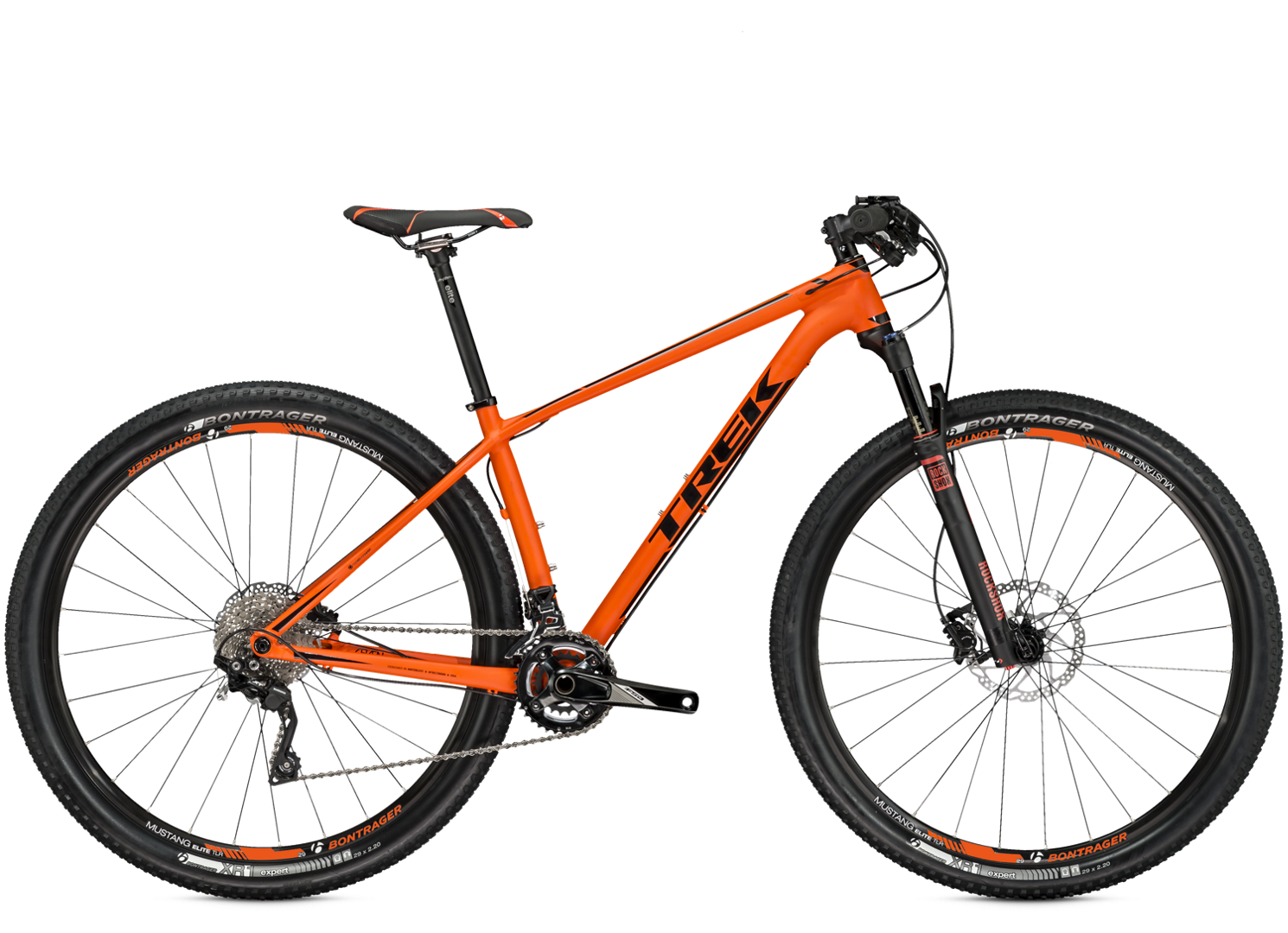 Superfly 7 Trek Bicycle