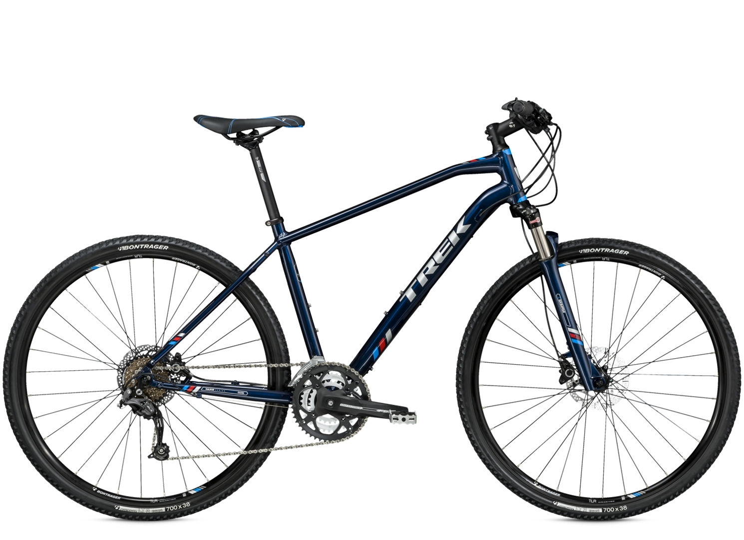 8 5 Ds Trek Bicycle
