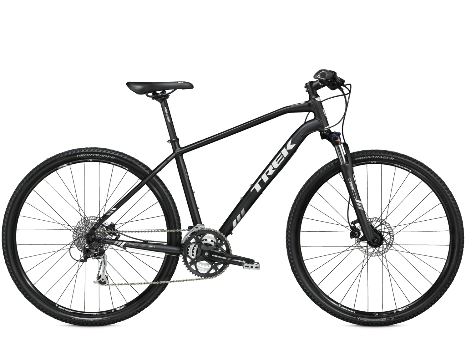 7fa41731d88 Bumsteads Road and Mountain Bikes: 2015 Trek Dual Sport 8.4 Specs and  Features
