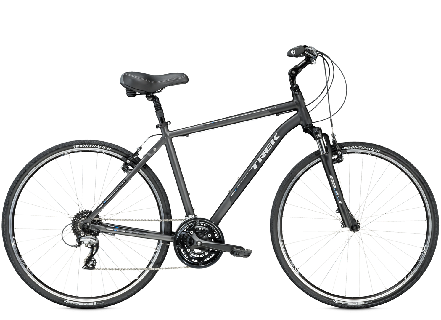 Verve 3 Trek Bicycle