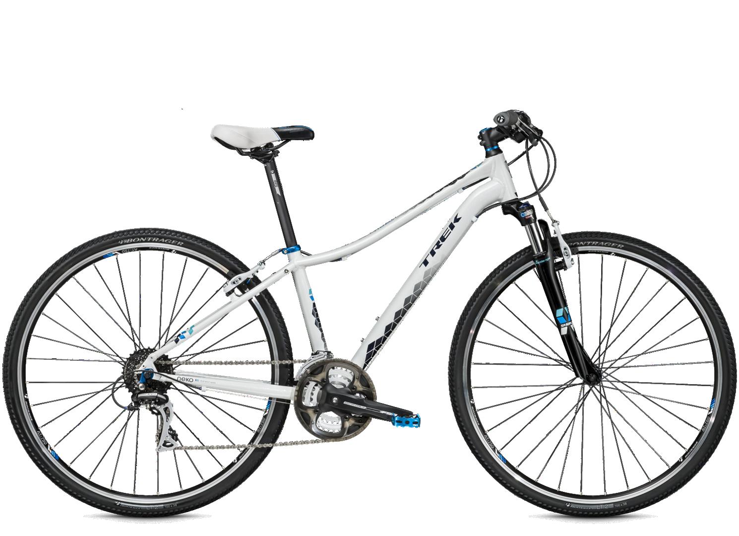 Neko S Trek Bicycle