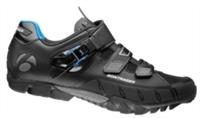 Bontrager Schuh Evoke DLX 39 Black - Bikedreams & Dustbikes