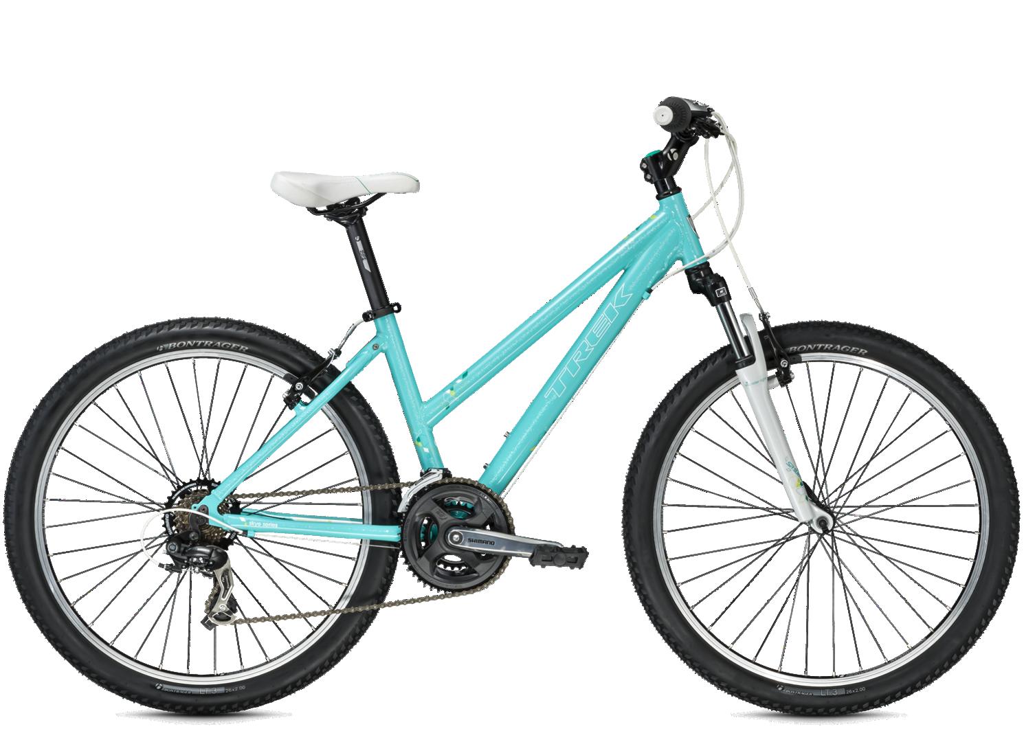 Bicicleta SKYE 26