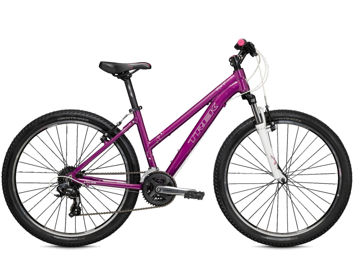 Bicicleta SKYE S 26