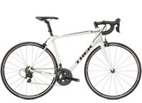 Trek 2016 Émonda SL 5 64cm Trek White/Trek Black/Viper Red - Bikedreams & Dustbikes