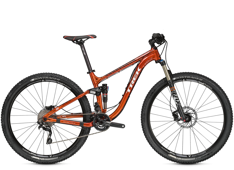 Bicicleta Fuel EX 7 29