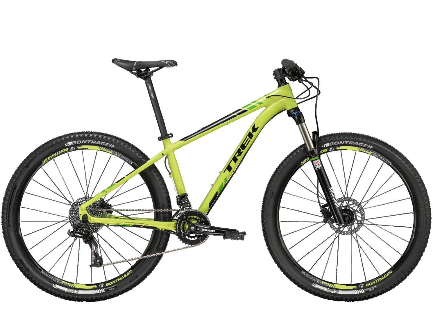 X Caliber 8 Trek Bicycle
