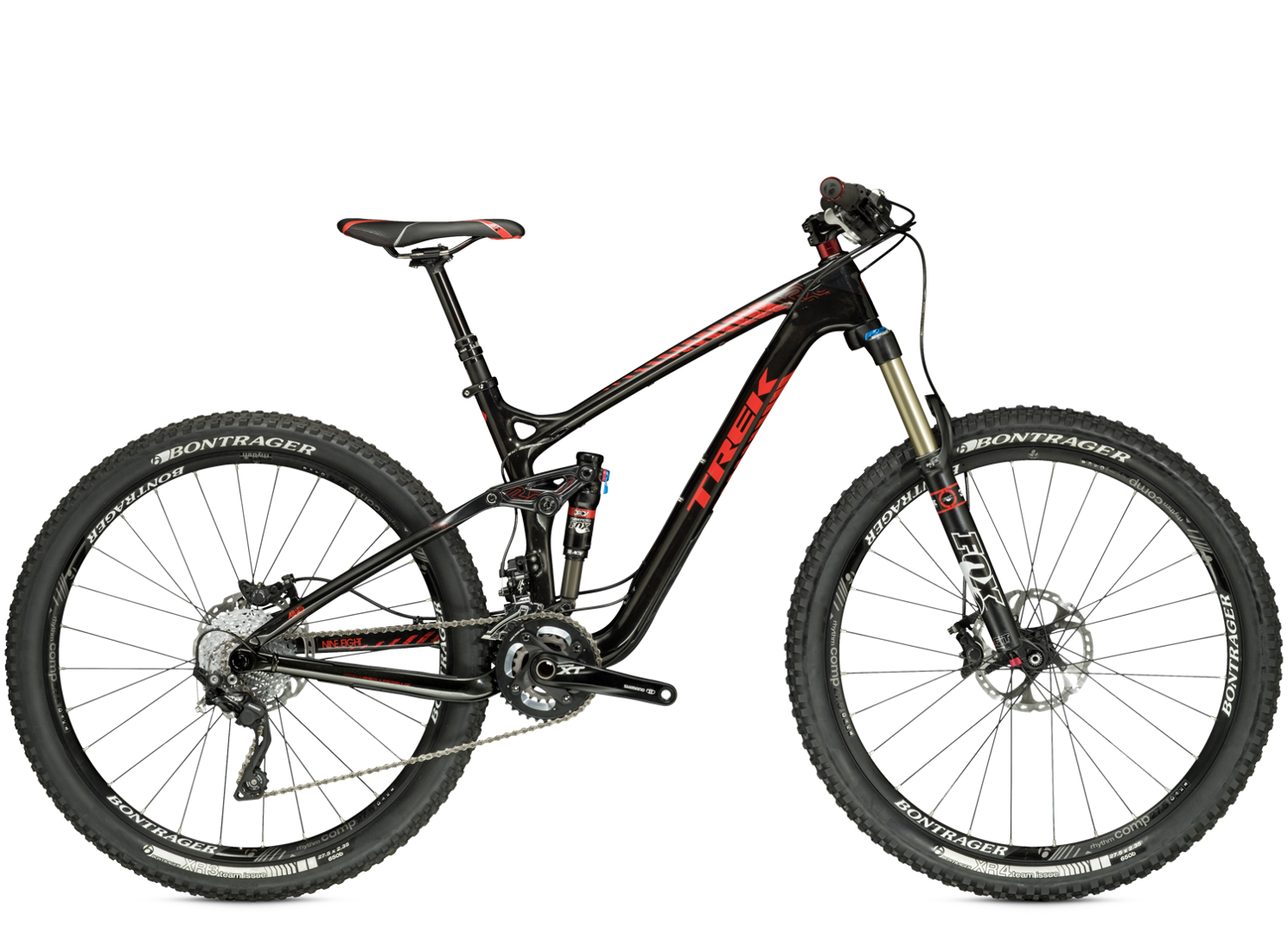 Remedy 9 8 27 5 Trek Bicycle