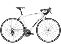 Trek 2016 Émonda S 5 56cm Crystal White/Trek Black - Bikedreams & Dustbikes
