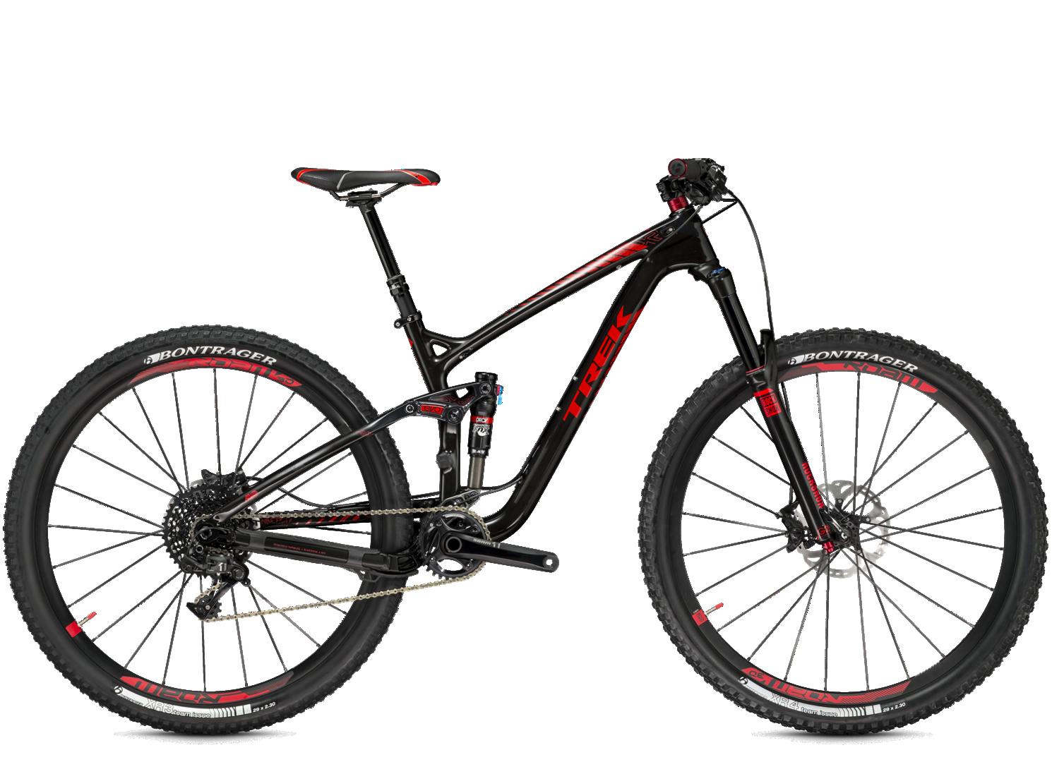 Remedy 9 8 29 Trek Bicycle