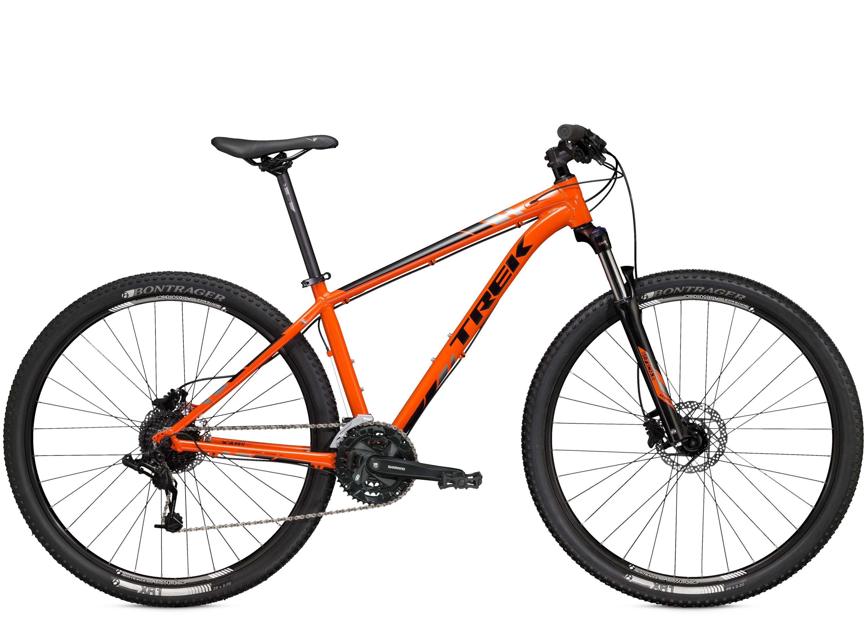 Bicicleta X-Caliber 6