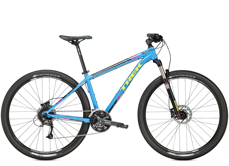 Bicicleta X-Caliber 7