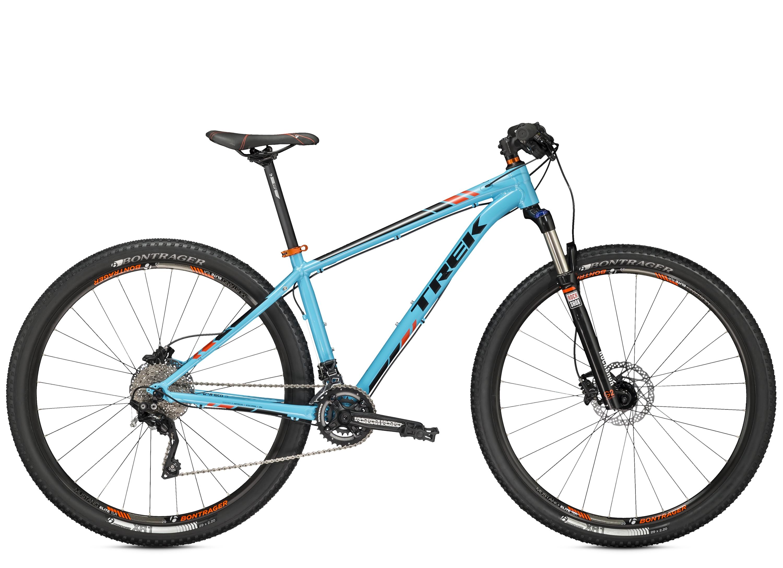 Bicicleta X-Caliber 9
