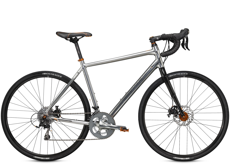 Crossrip Ltd Trek Bicycle