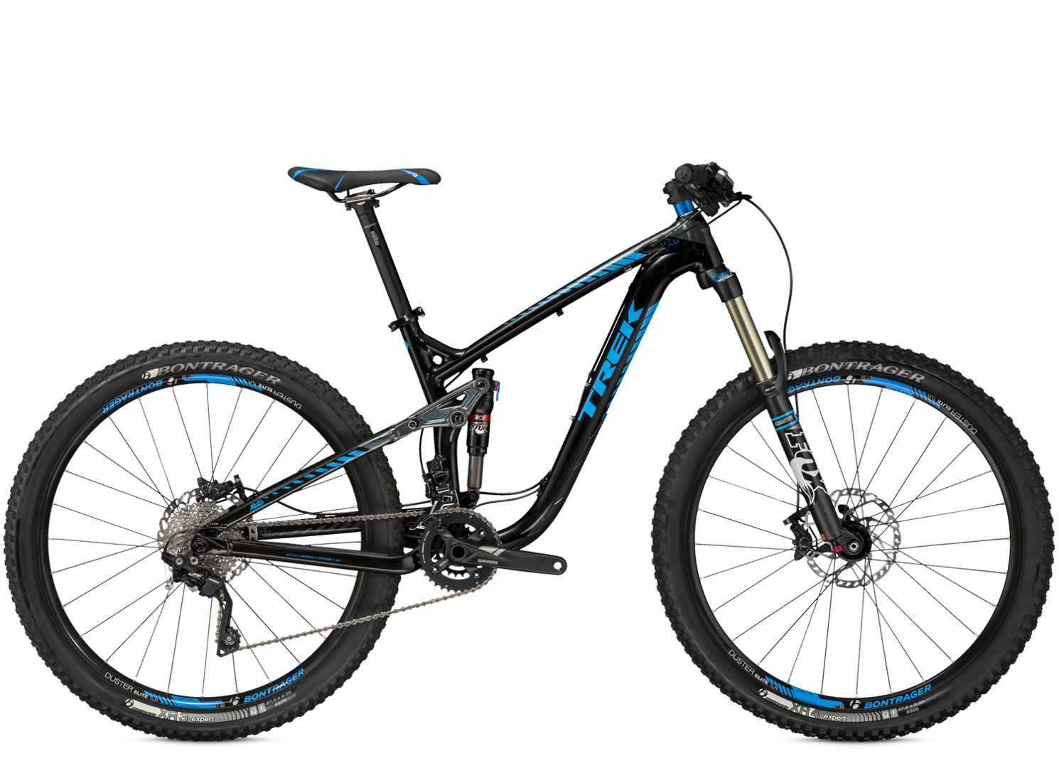 Remedy 8 27 5 Trek Bicycle